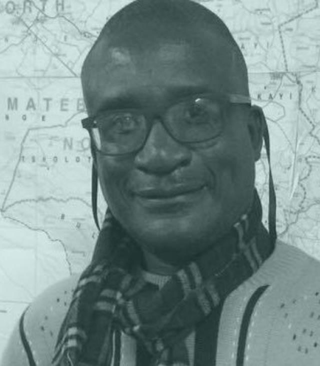 Clifford Tendai Muparutsa