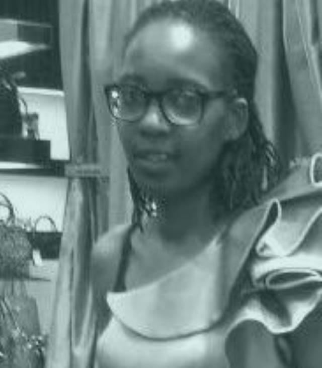 Eunice Tendai Mukwa
